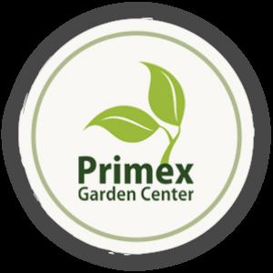 Primex Garden Center Logo